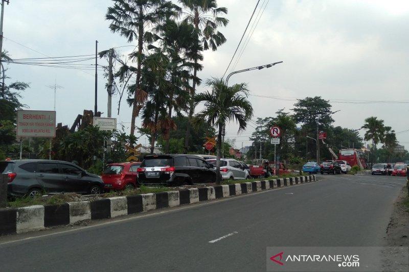 Dishub Surakarta siapkan peralihan rute BST