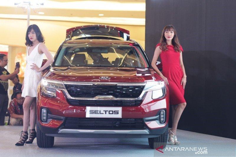All New Kia Seltos siap meluncur di jalanan Indonesia. Ini penampakkannya..