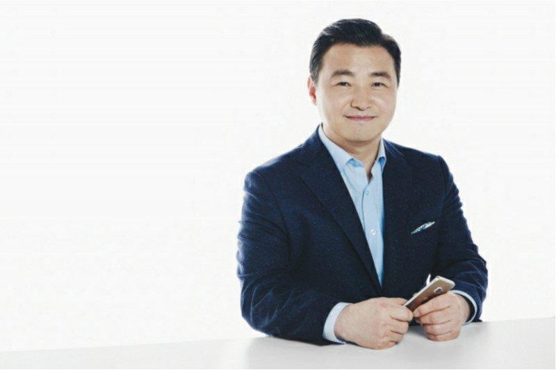 Samsung Electronics tunjuk pimpinan baru divisi ponsel