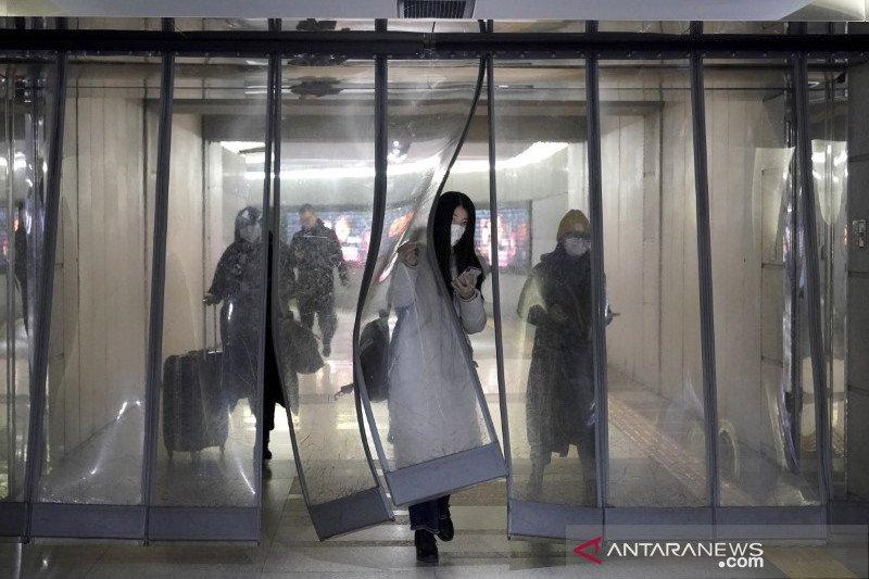 Korea Utara larang turis asing masuk karena virus corona