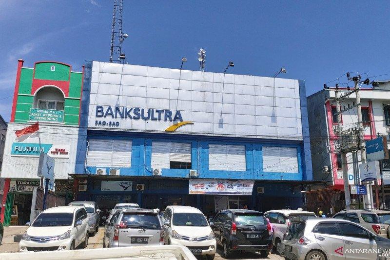 Bapenda-Bank Sultra buka tabungan bagi pemilik kendaraan bermotor