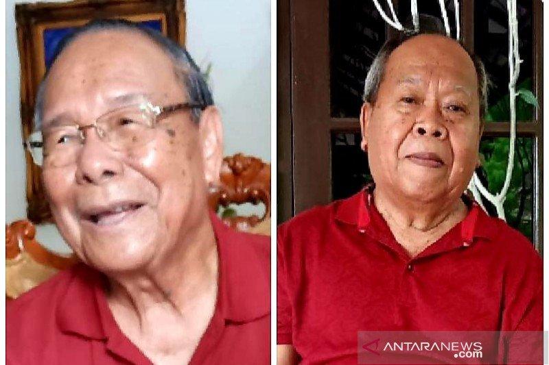 Dua mantan Wagub Kalteng ungkap harapannya terhadap kepala daerah selanjutnya