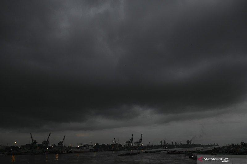 Cuaca Buruk Di Sumatera Selatan