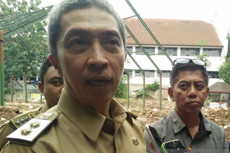 Pemkot Bogor persiapkan pengelolaan Pusat Ekonomi Kreatif Kota Bogor