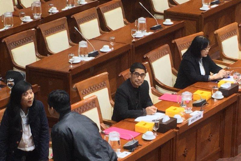 Dewas TVRI: Pemberhentian 3 direktur tak kurangi rasa hormat pada DPR