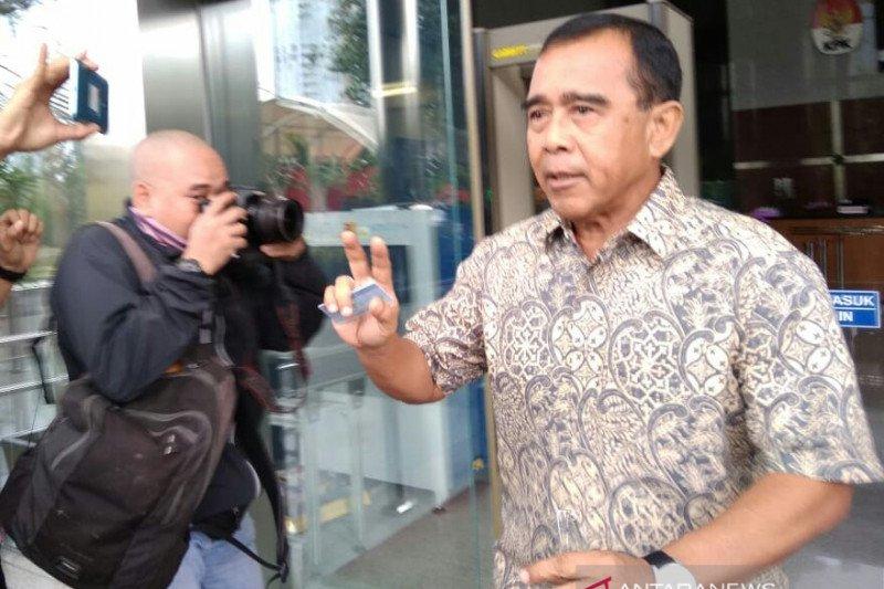 KPK mendalami pengajuan proposal dana hibah pemeriksaan Tono Suratman