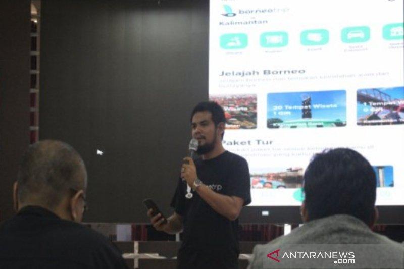 Tanah Bumbu partners BorneoTrip to promote tourism