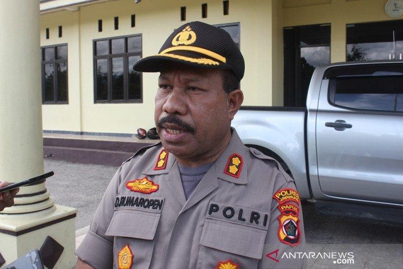 TNI/Polri Jayawijaya cegah upaya menggagalkan pelantikan anggota DPRD