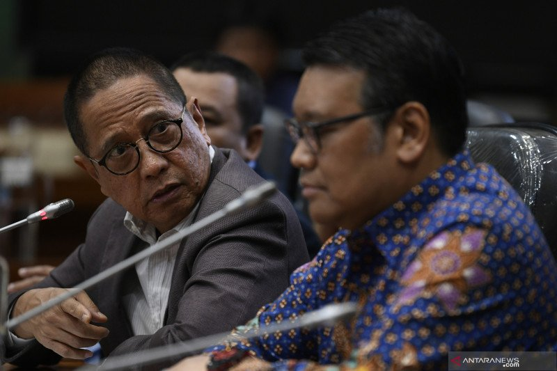 Ketua Komisi XI DPR  yakin dampak resesi RI tak akan berkepanjangan