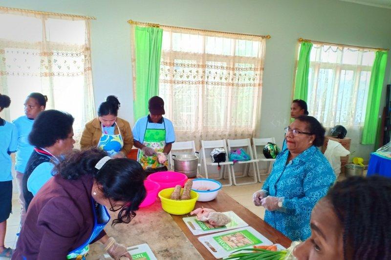 Pemkab Jayawijaya kurangi sekolah PMTAS  akibat pemangkasan Otsus Papua