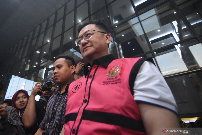 Jaksa Agung: Pernyataan BPK cukup tentukan kerugian keuangan negara