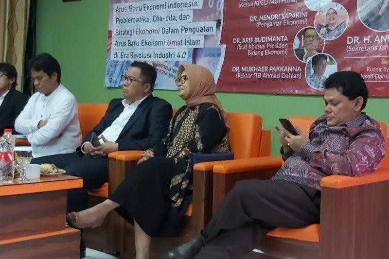 MUI: mental umat Islam harus berubah