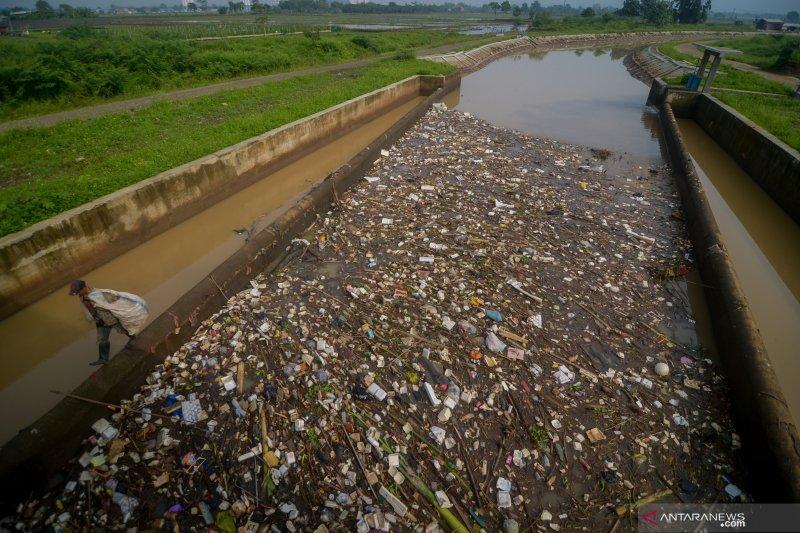 Tahun 2020, status Sungai Citarum ditargetkan masuk jadi cemar ringan