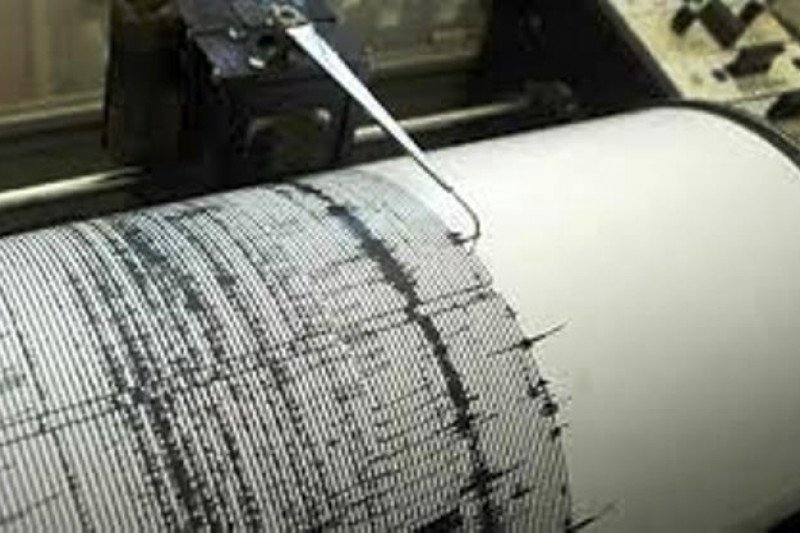 Gempa bermagnitudo 6,8 terjadi di Turki Timur
