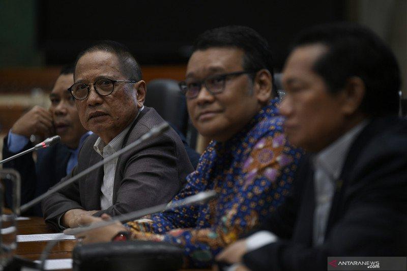 DPR dorong pemulihan ekonomi dengan instrumen UU Cipta Kerja