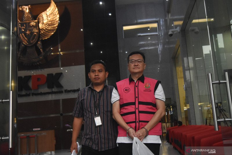 Kejagung sita 1.400 sertifikat tanah milik tersangka kasus korupsi Jiwasraya