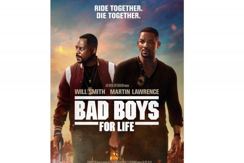 """Film """"Bad Boys for Life"""", laga-komedi duo polisi"""