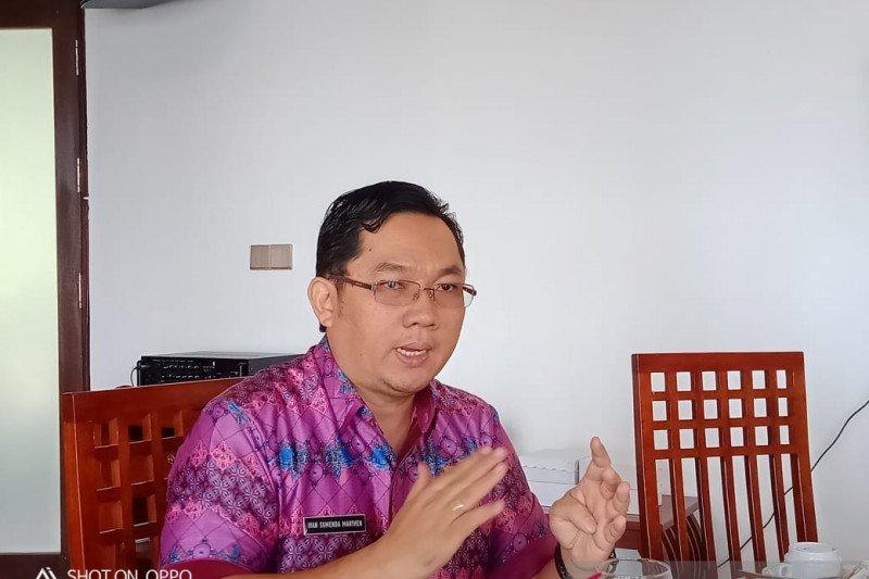 Penderita DBD di Manado pada Januari 2020 turun
