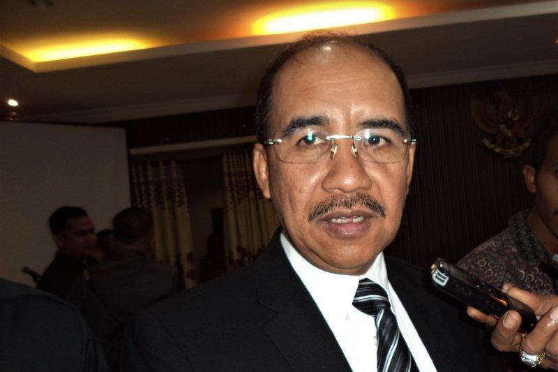 Enam Alfamart di Kupang ditutup pemerintah karena tidak berizin