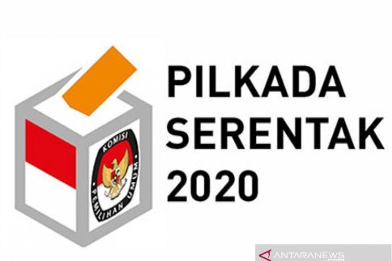 Anggaran pemilihan kepala daerah serentak 2020 Rp9,9 triliun