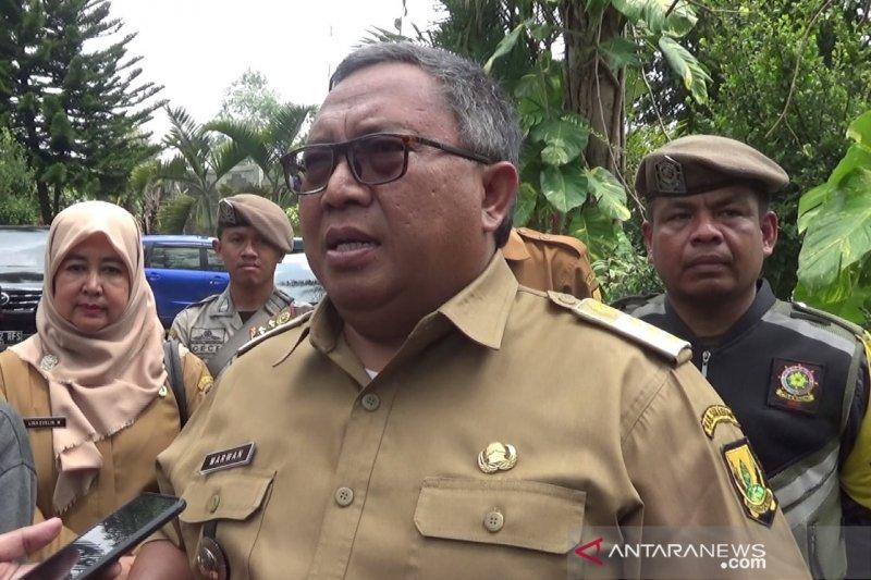 Pemkab Sukabumi alihkan orientasi penarikan investasi