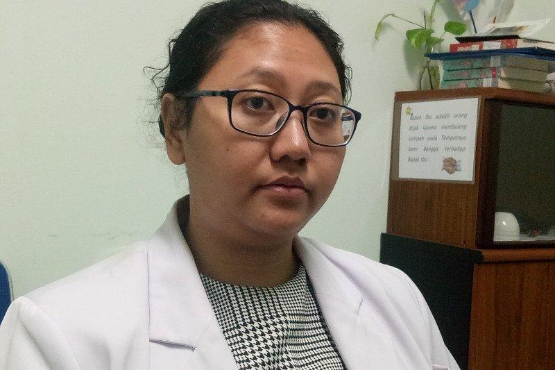 RSMM Timika tangani 61 kasus gizi buruk anak selama 2019