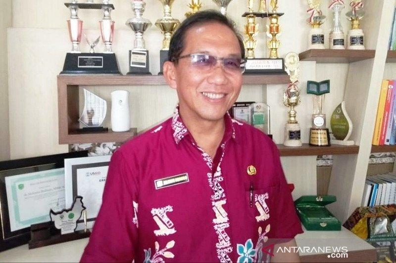 Kahayan Kuala dan Sebangau Kuala kekurangan tenaga kesehatan