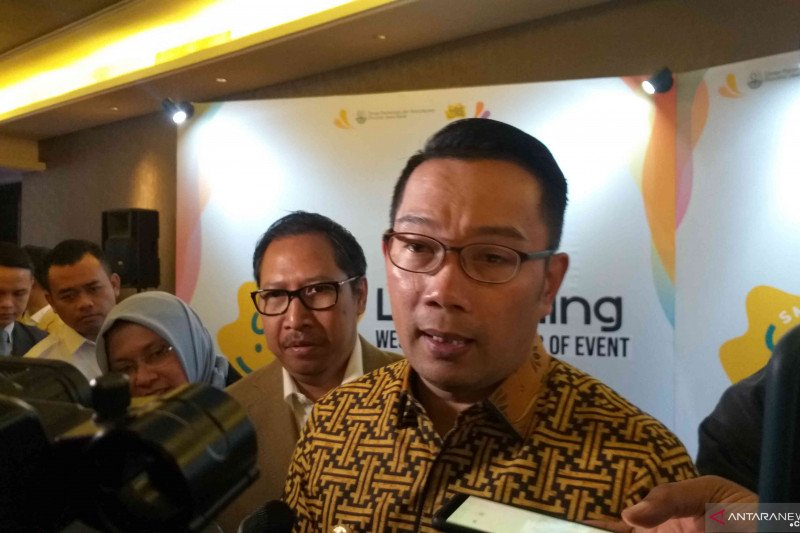 Gubernur Jawa Barat: Pengaturan khotbah Jumat bukan hanya di Bandung