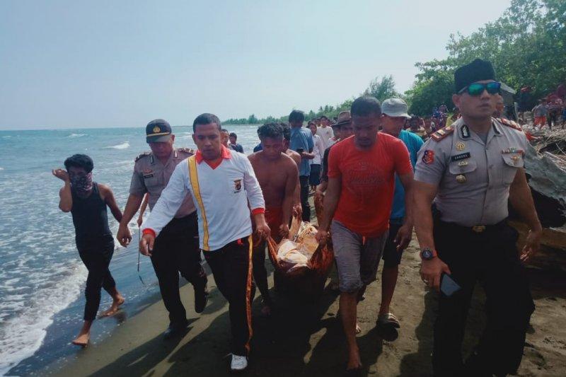 Pemuda yang hilang di Laut Banggai ditemukan mengapung tak bernyawa