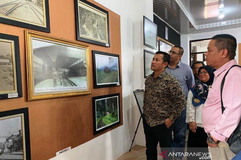 DPRD Limapuluh Kota kunjungi Padang Panjang kenali tata kelola arsip dan perpustakaan