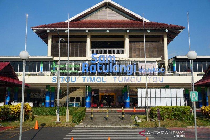 Bandara Sam Ratulangi antisipasi masuknya polio-pneumonia ke Sulut