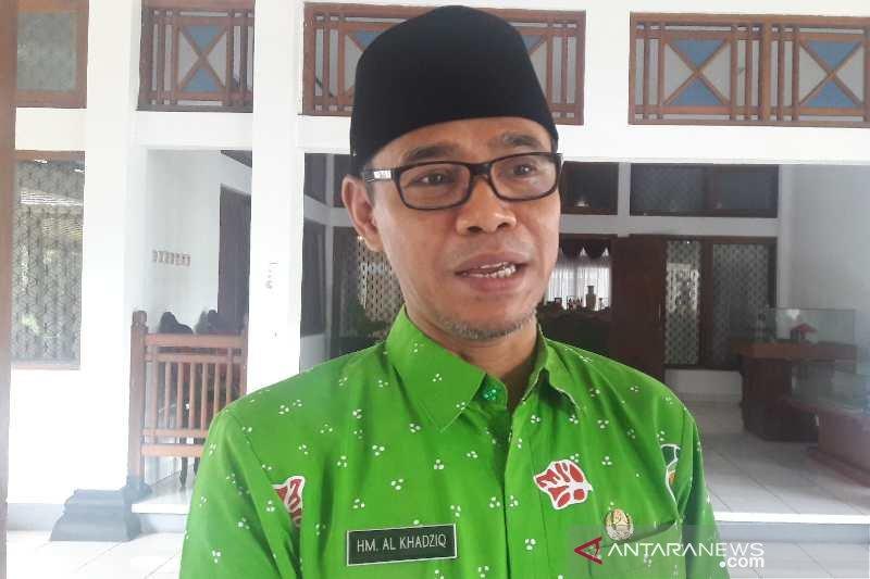 Bupati Temanggung kantongi tiga nama calon Sekda
