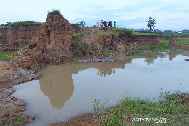 4 anak di Kudus tewas tenggelam di kubangan bekas galian C