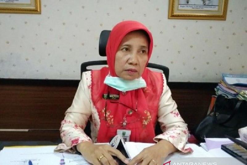 Penularan COVID-19 dari klaster santri Magetan di Riau terus bertambah