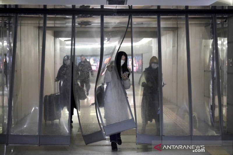 Rusia hadang perkembangan virus korona dengan antivirus