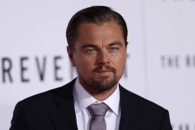 Film Martin Scorsese akan diperankan oleh Leonardo DiCaprio dan Robert De Niro