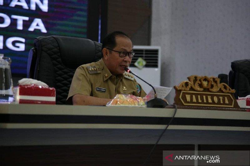 Wali Kota mendorong pembangunan mutu kesehatan Bitung