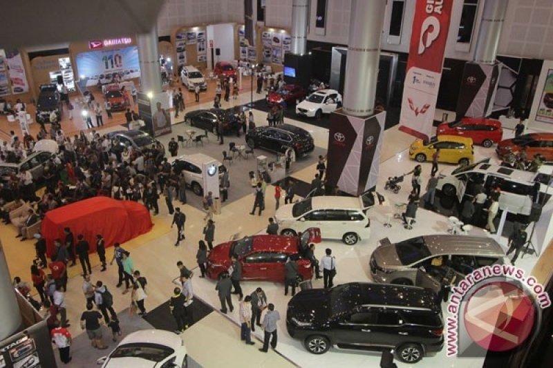 Inilah deretan merk mobil terlaris di Indonesia