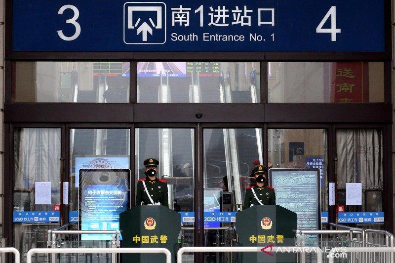 China ungkap latar belakang penutupan Wuhan dalam buku putih