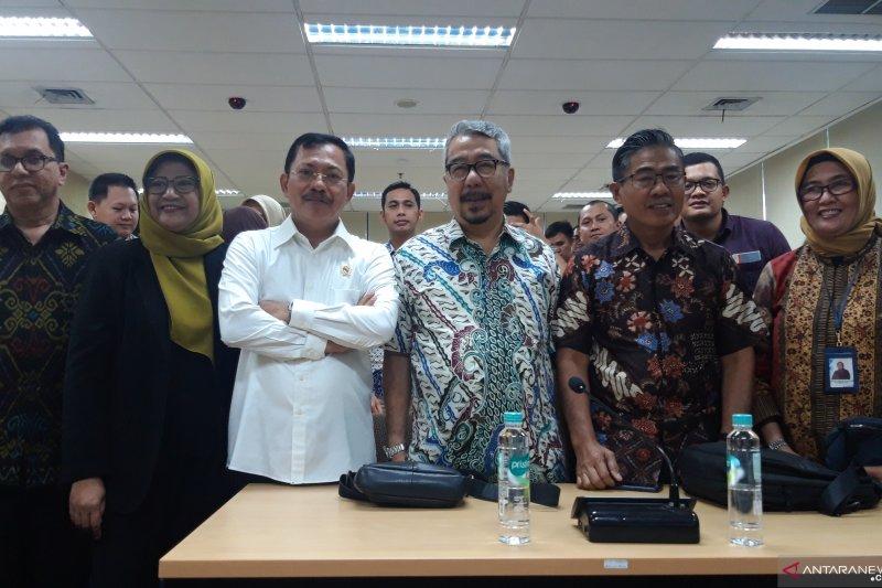 Round Up - Isu virus corona di BRI, Indonesia masih aman