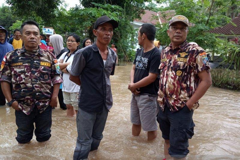 Ahli Unej: Lima desa sekitar DAS Tanggul-Jember rawan banjir