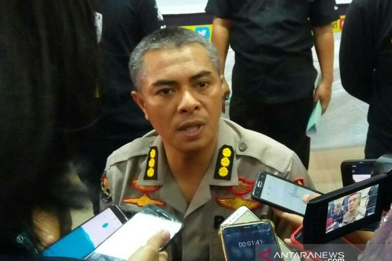Polisi tunggu izin Kemendagri periksa anggota DPRD Sulsel