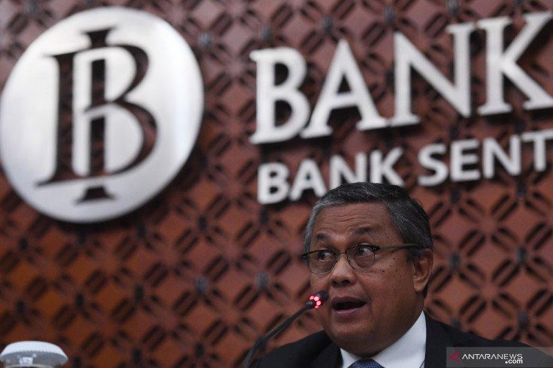 Japan Credit Rating Agency tingkatkan peringkat Indonesia jadi BBB+