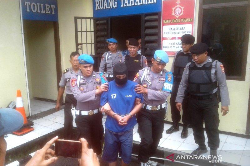 Pembunuh pelajar di Rejang Lebong diduga berperilaku seks menyimpang