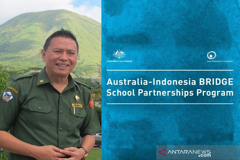 4 sekolah nomine ikut Australia-Indonesia Bridge School Partnership
