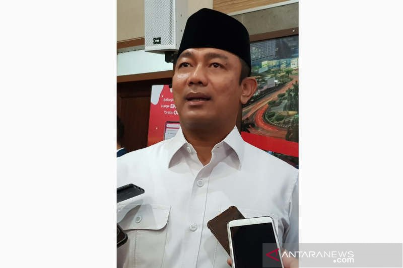 Wali Kota Semarang-Dirut KAI bahas pembangunan trem