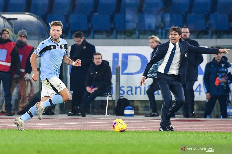 Jadwal Liga Italia: derby dua ibukota