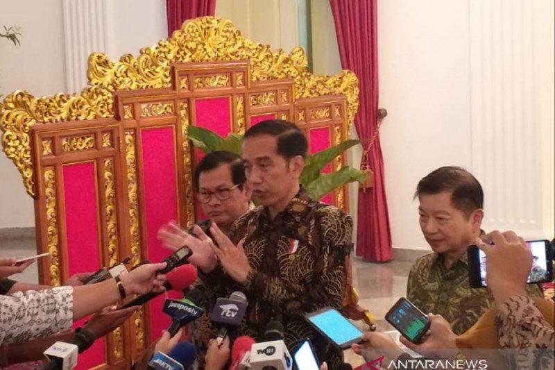 Presiden Jokowi jamin ibu kota baru tidak akan banjir dan macet