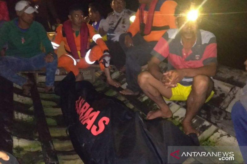 Korban tenggelam di Sungai Pengabuan, akhirnya ditemukan