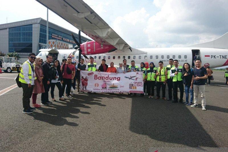 TransNusa Tingkatkan Konektivitas dengan penambahan rute di Pulau Jawa dan Sumatera